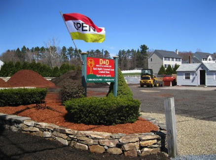 Grafton, MA Retail Location