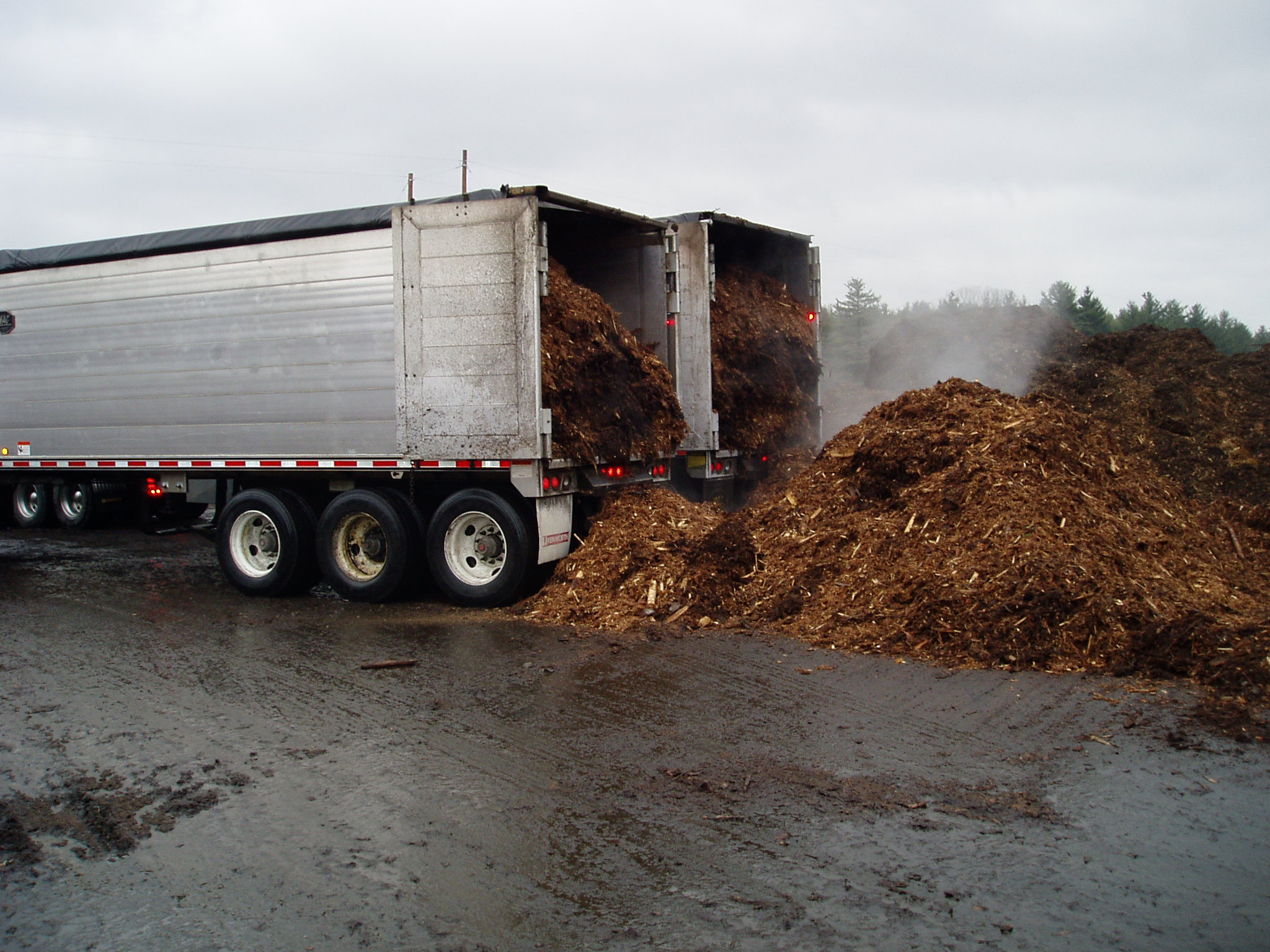 North Country Mulch